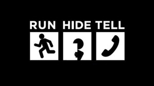 run-hide-tell